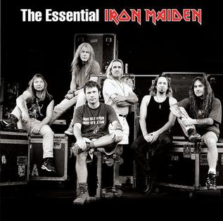 the essential iron maiden wikipedia. Black Bedroom Furniture Sets. Home Design Ideas