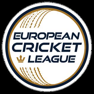 European Cricket Championship T10