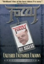 <i>Unleashed, Uncensored, Unknown</i> album by Fozzy