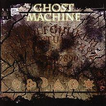 Ghost In The Machine, The - New Life