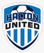 Halton United Canadian association football team