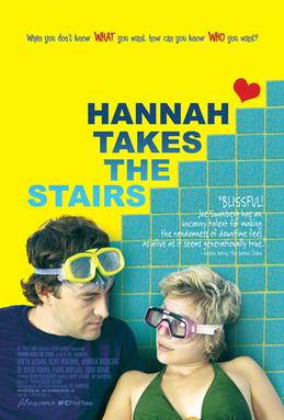 Hannah Takes the Stairs (2014)