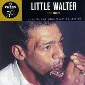 His Best (Little Walter album) - Wikipedia