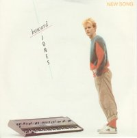 Howard Jones - The Remix Collection Volume 1