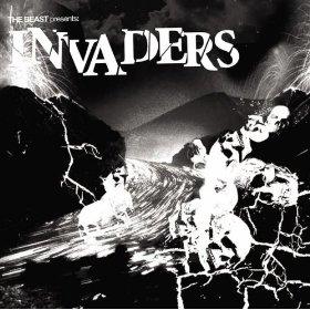 <i>Invaders</i> (compilation album) 2006 compilation album by Various artists