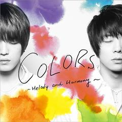 Colors Melody And Harmony Shelter Wikipedia