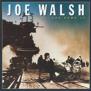 <i>You Bought It – You Name It</i> sixth studio album by Joe Walsh