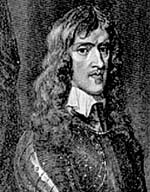 John Hutchinson (Roundhead) English politician and soldier
