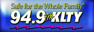 KLTY Logo From 2000 Until Mid 2017