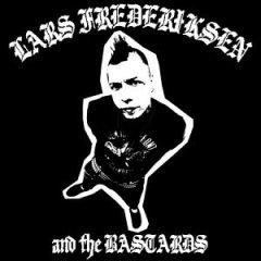 <i>Lars Frederiksen and the Bastards</i> (album) 2001 studio album by Lars Frederiksen and the Bastards