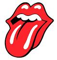 Lips and Tongue logo