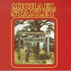 album by Michael Stanley