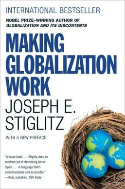 Trade In Value >> Making Globalization Work - Wikipedia