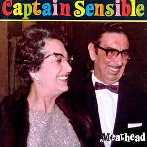 <i>Meathead</i> (album) 1995 studio album by Captain Sensible