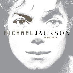 <i>Invincible</i> (Michael Jackson album) 2001 studio album by Michael Jackson