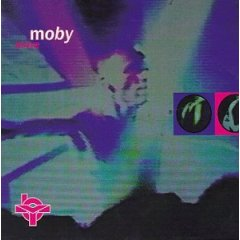 Move (Moby song) 1993 EP by Moby