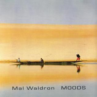 Mal Waldron Moods