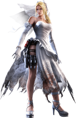 Nina Williams Wikipedia