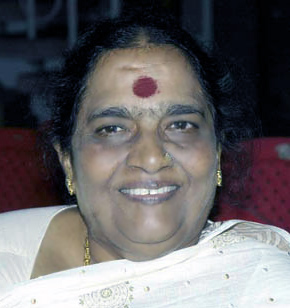 Parvathamma Rajkumar Indian film producer