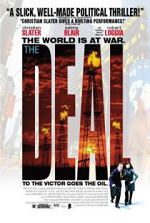 Poster of The Deal (2005 film).jpg