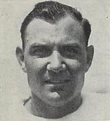 Ray Terrell American football player