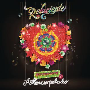 <i>Reluciente, Rechinante y Aterciopelado</i> 2016 live album by Aterciopelados
