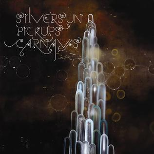 Silversun Pickups: Lazy Eye