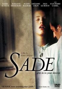 <i>Sade</i> (film)