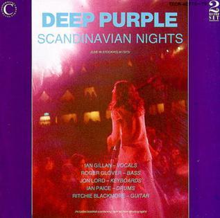Scandinavian Nights Wikipedia