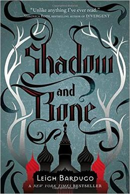 Shadow and Bone - Wikipedia