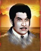 Shakti Prasad Indian actor