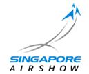 Singapore Airshow 2018 Logo