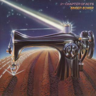 <i>Singer Sower</i> 1983 studio album by 2nd Chapter of Acts