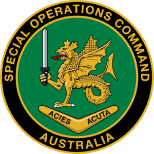 Special Operations Command (Australia) Australian Army operational command