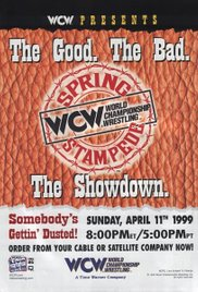 Image result for wcw spring stampede 1999