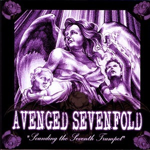 <i>Sounding the Seventh Trumpet</i> 2001 studio album by Avenged Sevenfold