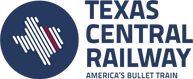 Image result for Texas Central Railway