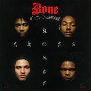 Image result for bone thugs and harmony crossroads
