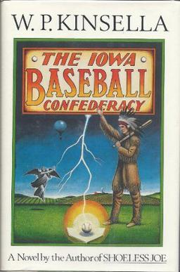 The Iowa Baseball Confederacy Wikipedia