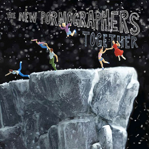 Together (The New Pornographers album) - Wikipedia