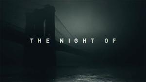 <i>The Night Of</i> American crime drama television miniseries