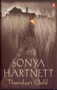 surrender sonya hartnett The silver donkey by sonya hartnett  of words (one of my favorite examples  being in the newly-awarded surrender and already pointed out.