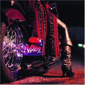 <i>Vixen</i> (Vixen album) album