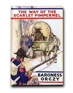 Essay/Term paper: Compare and contrast : sir percy vs. chauvelin from the scarlet pimpernel