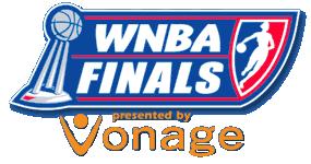2006 WNBA Finals