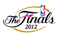 2012 NBA Finals 2012 basketball championship series