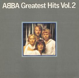<i>Greatest Hits Vol. 2</i> (ABBA album) 1979 ABBA compilation album