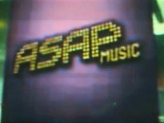 <i>ASAP Music</i> album