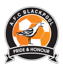 A.F.C. Blackpool Association football club in England