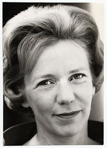 Aline B. Saarinen